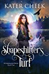 Shapeshifter's Turf (Kit Melbourne Book 5)