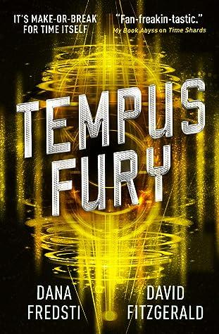 Tempus Fury