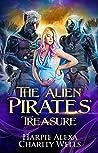 The Alien Pirates' Treasure (Star Pirates #1)
