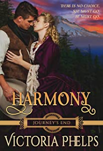 Harmony (Journey's End Book 3)