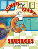 Jumbo Giant Sausages