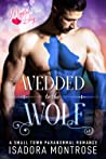 Wedded to the Wolf (Mystic Bay, #7)