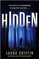 Hidden (The Texas Murder Files #1)
