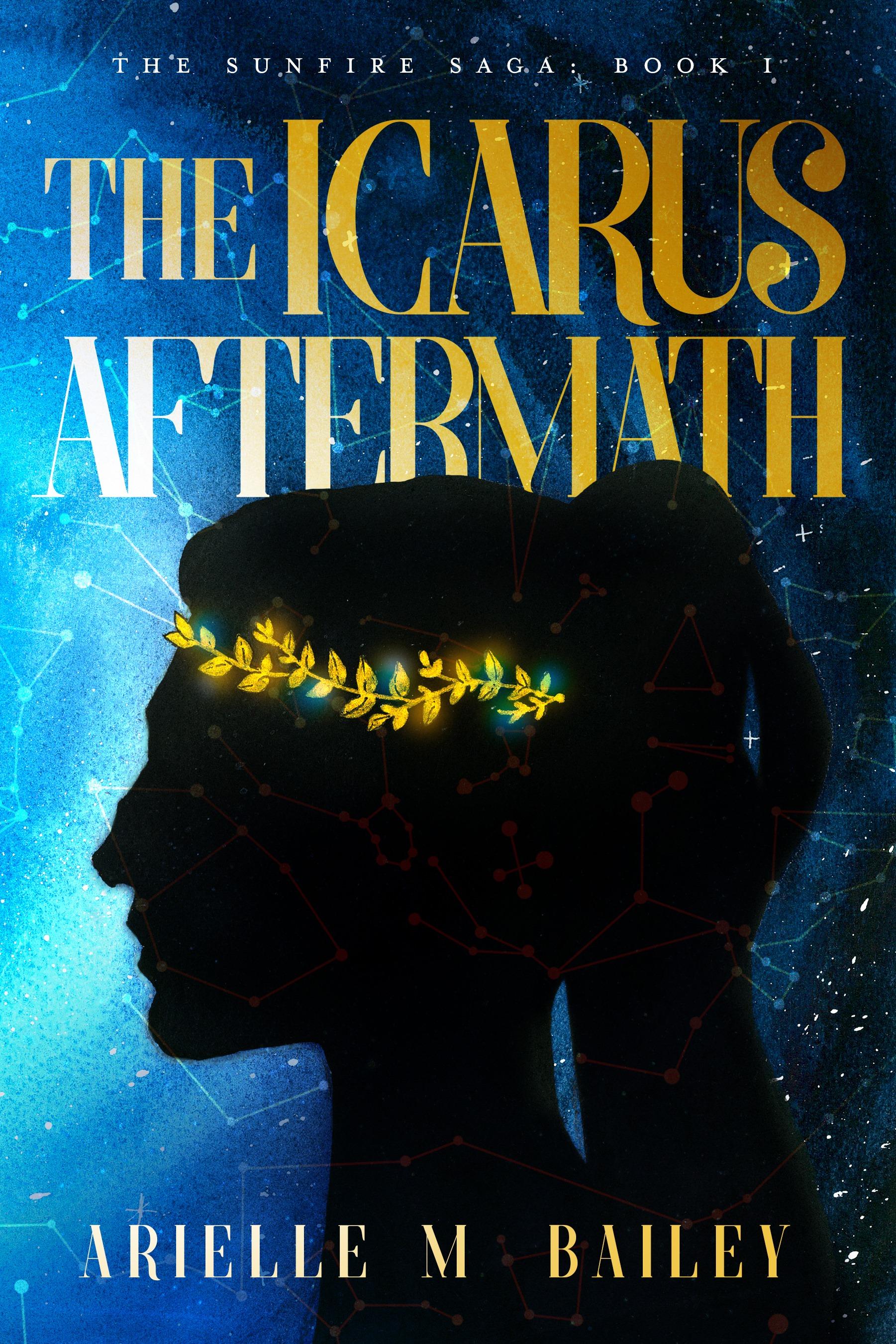 The Icarus Aftermath (The Sunfire Saga, #1)