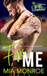 Fix Me (Tattoos and Temptation #2)