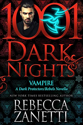 Vampire (Dark Protectors, #12.5)