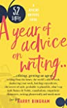 52 Letters: A year of advice on writing, editing, getting an agent, writing from the heart...