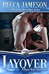 Layover (Open Skies #1) by Becca Jameson