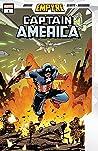 Empyre: Captain America (2020) #1 (of 3)
