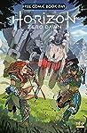 Horizon Zero Dawn - Free Comic Book Day Issue