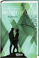 Redemption - Nachtsturm (Origin, #3)