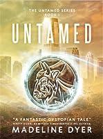 Untamed (Untamed, #1)