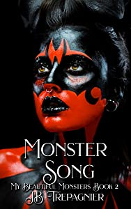 Monster Song (My Beautiful Monsters #2)