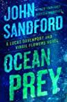 Ocean Prey (Lucas Davenport #31)