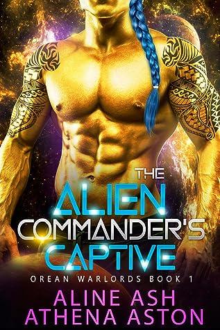 The Alien Commander's Captive
