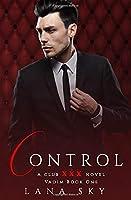 Control: XXX Vadim Book 1 (Club XXX)
