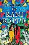 The House of Rani Kapur