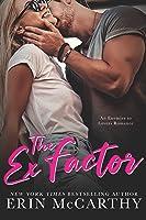 The Ex Factor (Nashville Nights, #1)