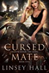 Cursed Mate (Shadow Guild: The Rebel #5)