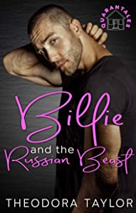 Billie and the Russian Beast: 50 Loving States, South Carolina (QUARANTALES Book 2)