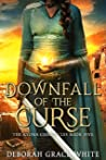 Downfall of the Curse (The Kyona Chronicles #5)