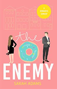 The Enemy (It Happened in Charleston, #2)