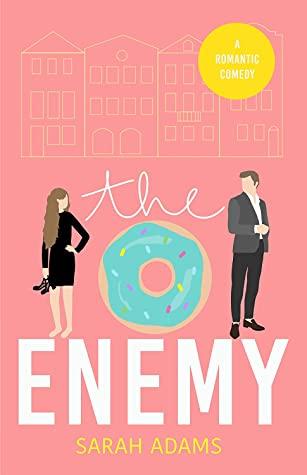 The Enemy (It Happened in Charleston, #2)