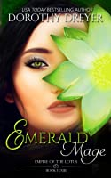 Emerald Mage (Empire of the Lotus Book 4)