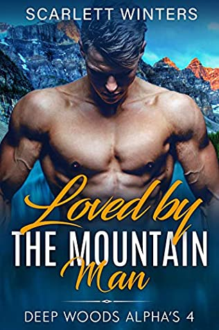 Loved by the Mountain Man
