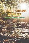 Sunlit Streams of Water