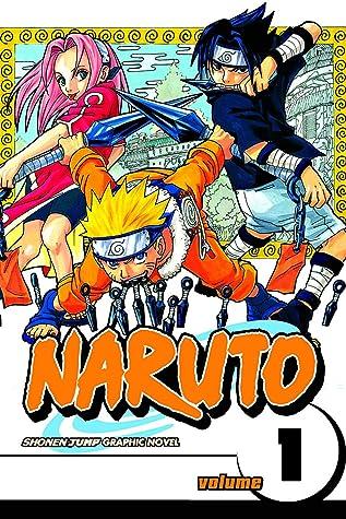 Naruto Full series: Volume 1