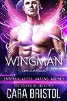 Wingman (Alien Castaways, #2)