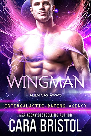 Wingman (Alien Castaways, #2)