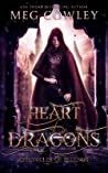 Heart of Dragons (Chronicles of Pelenor, #1)