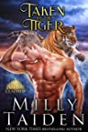 Taken by the Tiger (Alpha Claimed, #2)