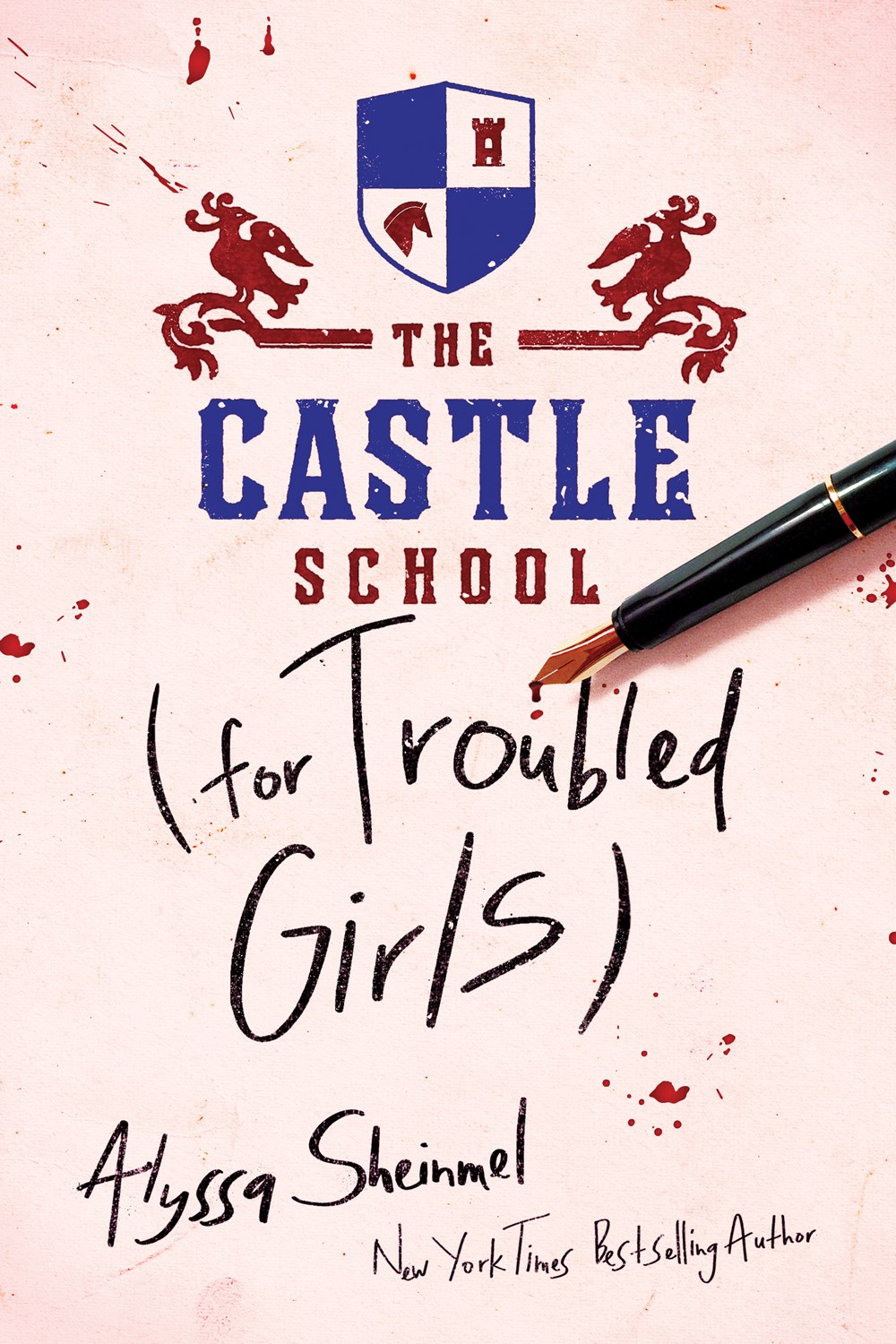 The Castle School: For Troubled Girls
