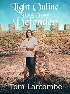 Defender (Light Online, #4)