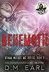 Behemoth (Grimm Wolves MC #1)