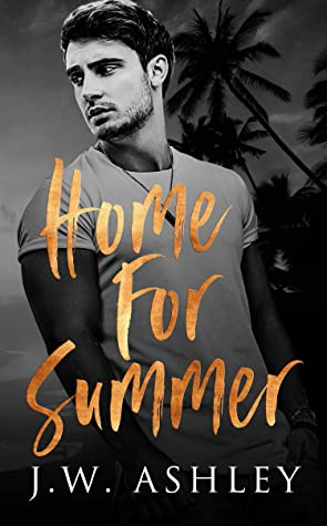 Home For Summer (Home, #2)