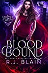 Blood Bound (Lowrance Vampires #1)
