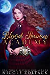 Year One (Blood Haven Academy, #1)