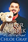 Adler and Orrick (A Little Bit of Perfect, #1)