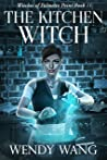 The Kitchen Witch (Witches of Palmetto Point Book 11)