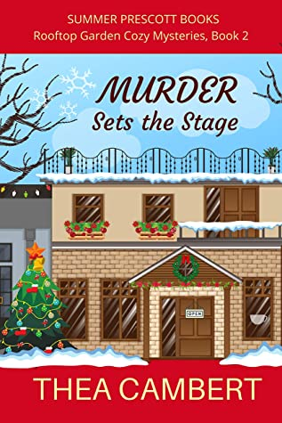 Murder Sets the Stage