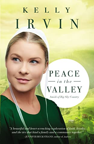 Peace in the Valley (Amish of Big Sky Country #3)