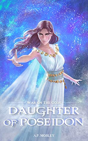 Daughter of Poseidon (War on the Gods, #0)