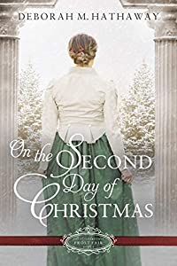 On the Second Day of Christmas  (The Belles of Christmas: Frost Fair #4)