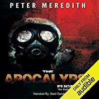 The Apocalypse Fugitives (Undead World, #4)