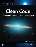 Clean Code: A Handbook of Agile Software Craftsmanship