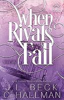 When Rivals Fall (Bayshore Rivals #1)